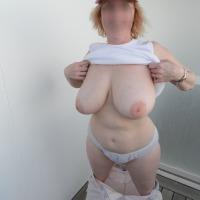 My large tits - SweetSuzy