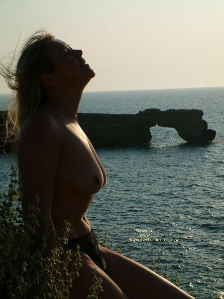 Pic #3 - Annette In Crete 2