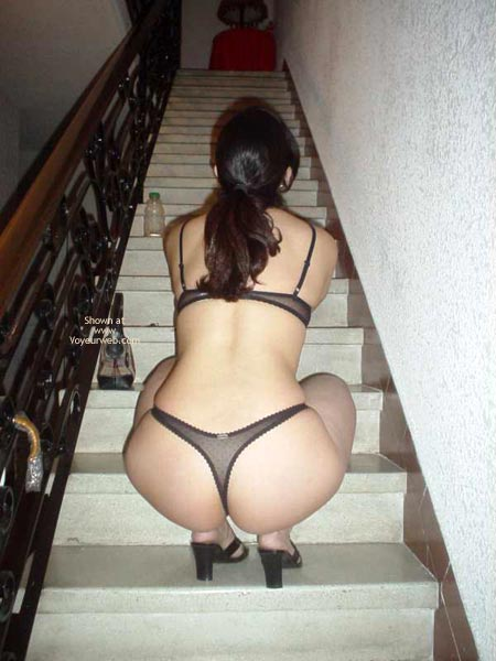 Pic #2 - Hot Mexican Girl