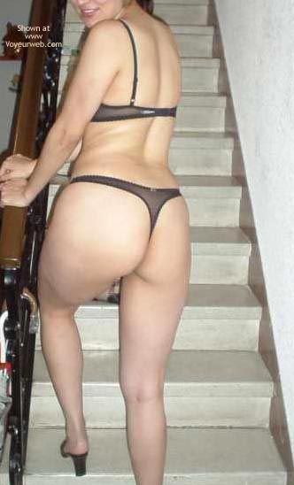 Pic #3 - Hot Mexican Girl
