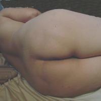 My girlfriend's ass - Bety
