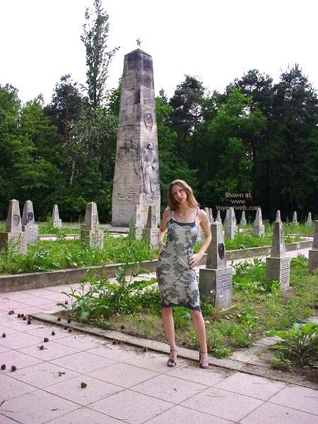 Pic #1 - Eve On The Cemetery