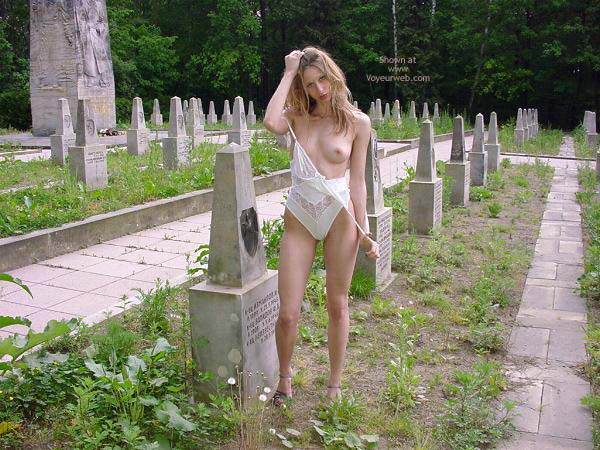 Pic #2 - Eve On The Cemetery