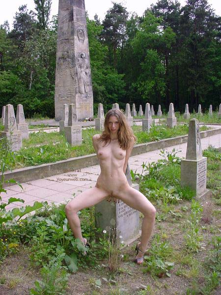 Pic #5 - Eve On The Cemetery