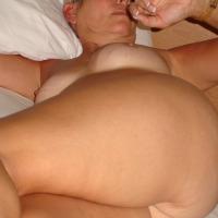 My ass - Betty Ann