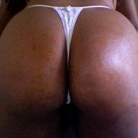 My ass - Sasha Evans