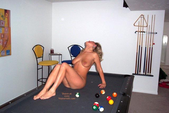 Pic #4 - Fun With Pool