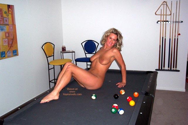 Pic #5 - Fun With Pool