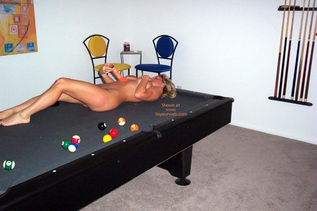 Pic #7 - Fun With Pool
