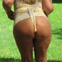 A neighbor's ass - 58patty58