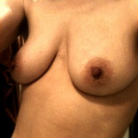 Medium tits of my ex-girlfriend - Maryanne Seredynski