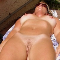 My large tits - Nips