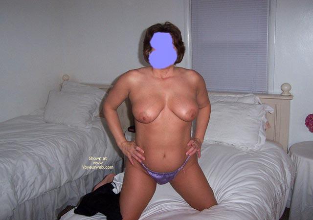 Pic #1 - Shania Bedroom Shots