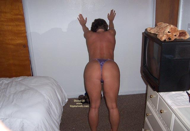 Pic #9 - Shania Bedroom Shots