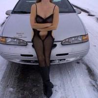 Winter Road 1