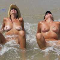 Padre Island 2 - Beach