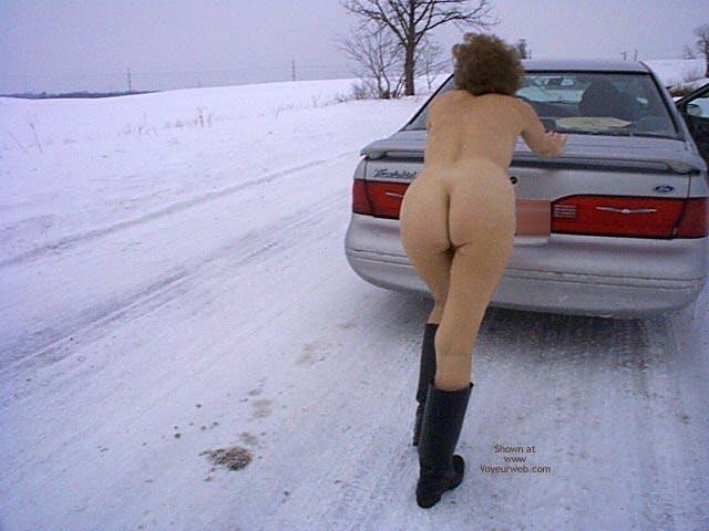 Pic #1 - Winter Road 2