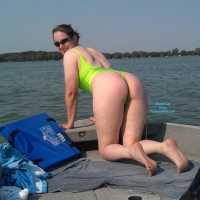 On The Boat 4