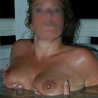 Medium tits of my ex-girlfriend - Manou