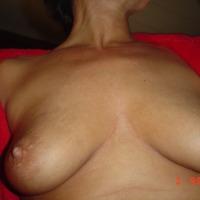 Medium tits of my wife - mrs robinson