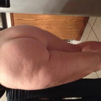 My wife's ass - Pawg