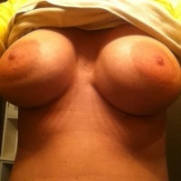 My large tits - Pawg