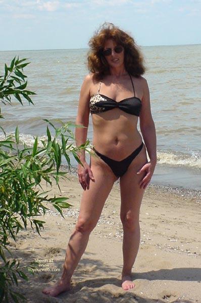 Pic #1 - *Bk Grandma A Day At The Beach