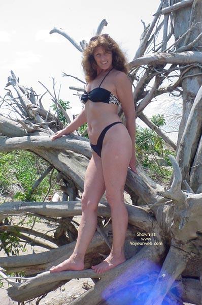 Pic #3 - *Bk Grandma A Day At The Beach