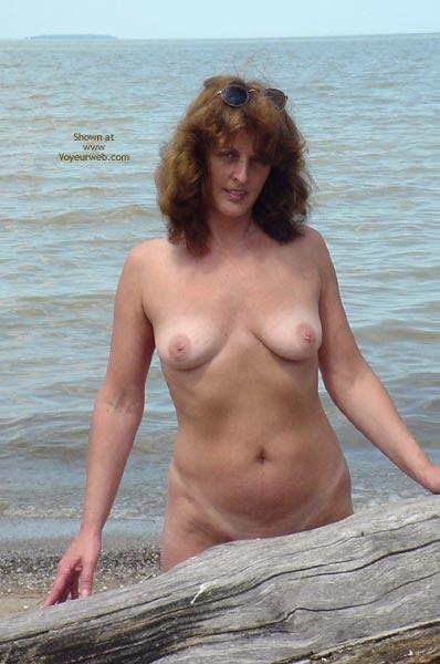 Pic #7 - *Bk Grandma A Day At The Beach