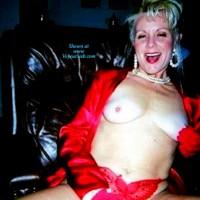 Nasty Blonde - Blonde