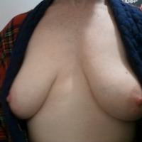 Small tits of a co-worker - Weatherwitch