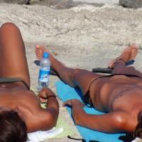 Malta Spy - Voyeur, Beach
