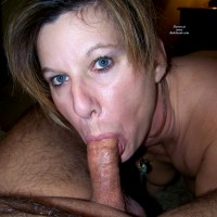 Loves Giving Bj's - Blowjob