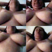 My very large tits - Big Titted Wife