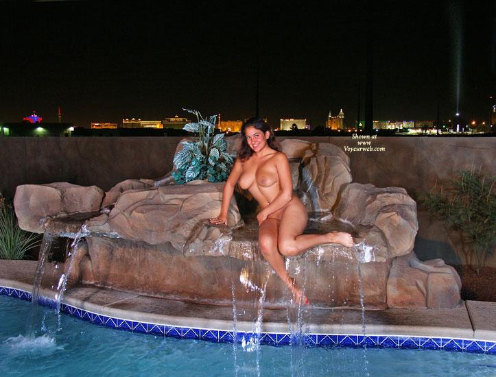 Las Vegas Sex Voyeurismus