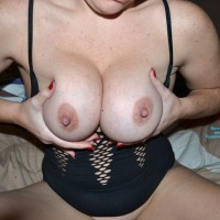 Wifes Tits - Big Tits