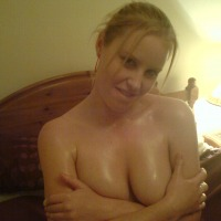 My very small tits - Lisa