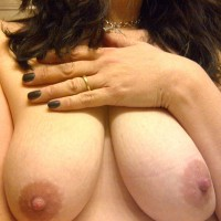 Beautiful Brunette - Big Tits, Brunette, Mature