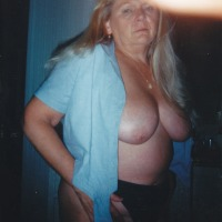 Medium tits of my ex-wife - marioe