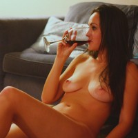 Jessica Says Yes - Brunette