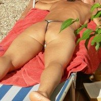 My Wife - Wife/Wives, Bikini Voyeur