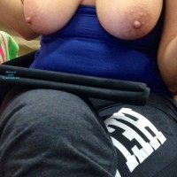Extra!!! Extra!!! Wife's Big Boobs - Big Tits, Wife/Wives