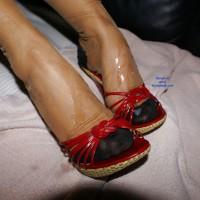 For The Heel Lovers - High Heels Amateurs