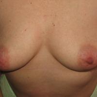 Small tits of my ex-girlfriend - Suzy
