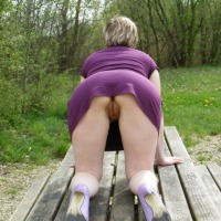 My wife's ass - Kassy
