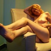 Medium tits of my girlfriend - Bethy