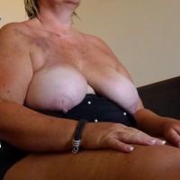 Sabrinas Fette Hängebrüste - Big Tits