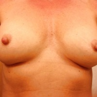 Medium tits of my ex-wife - Brandy