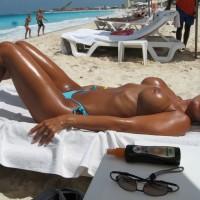 Sunshine - Beach, Big Tits