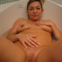Hot Bath - Shaved